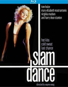 Slam Dance Blu-ray