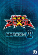 Yu-Gi-Oh! Zexal: Season Two Movie