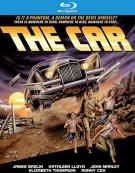Car, The Blu-ray
