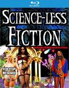 Scienceless Fiction Blu-ray