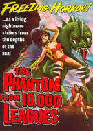 Phantom From 10,000 Leagues, The Movie