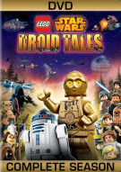 Lego Star Wars: Droid Tales Movie