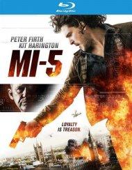 MI-5 (Blu-ray + UltraViolet) Blu-ray