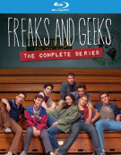 Freaks And Geeks: The Complete Series Blu-ray