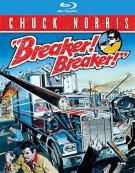 Breaker! Breaker! Blu-ray