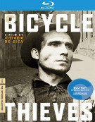 Bicycle Thieves: The Criterion Collection Blu-ray