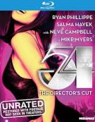 54: The Directors Cut (Blu-ray + UltraViolet) Blu-ray