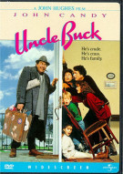 Uncle Buck Movie