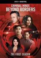 Criminal Minds: Beyond Borders - Season One Movie