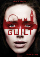 Guilt: Season 1 (DVD + UltraViolet) Movie