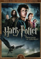 Harry Potter And The Prisoner Of Azkaban - Special Edition Movie