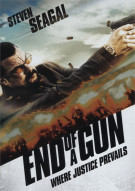 End Of A Gun (DVD + UltraViolet) Movie