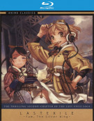 Last Exile- Fam The Silver Wing: Season Two- Anime Classics Blu-ray