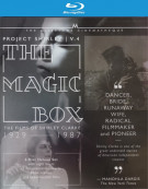 Magic Box: Project Shirley Vol. 4 Blu-ray