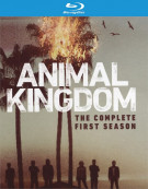 Animal Kingdom: The Complete First Season (Blu-ray + UltraViolet) Blu-ray