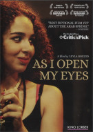 As I Open My Eyes Movie