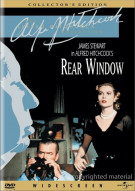 Rear Window: Collectors Edition Movie