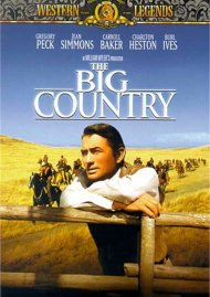 Big Country, The Movie