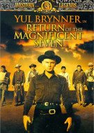 Return Of The Magnificent Seven Movie