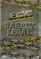 ECW: Barely Legal Movie