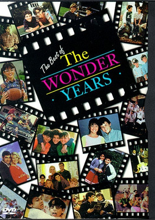 Wonder Years, The: Best Of... Movie