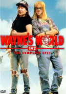 Waynes World 1 & 2: The Complete Epic Movie