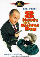 8 Heads In A Duffel Bag Movie