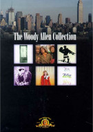 Woody Allen Collection, The (6-Disc Set) Movie