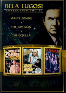 Bela Lugosi Collection 2 Movie