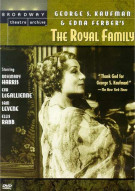 Royal Family, The Movie