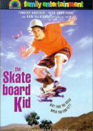 Skateboard Kid, The Movie