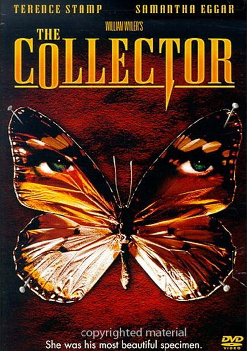 Collector, The Movie