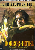 Horror Hotel (Troma) Movie