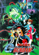 Mobile Fighter G Gundam: Round 1 Movie