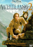 White Fang 2: Myth Of The White Wolf Movie