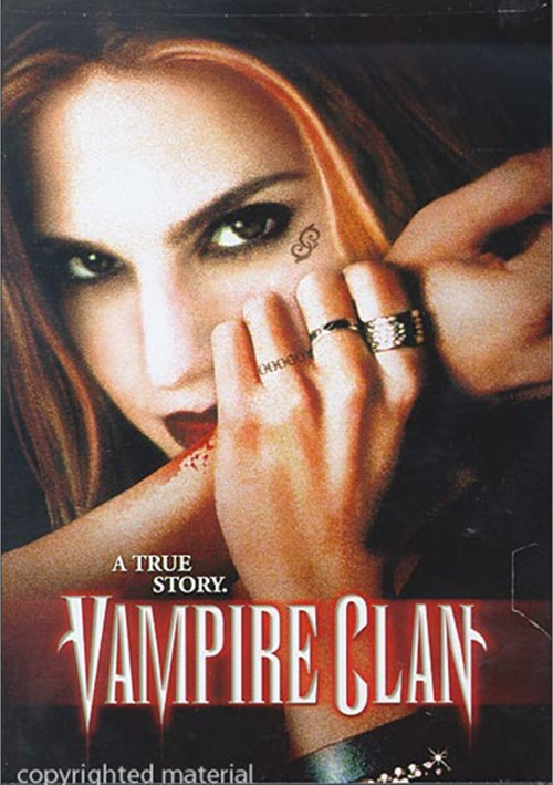 Vampire Clan Movie