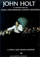 John Holt: In Symphony With The Royal Philharmonic Concert Orchestra Movie