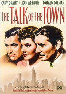 Talk Of The Town, The Movie