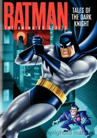 Batman: Tales Of The Dark Knight Movie