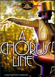 Chorus Line, A Movie