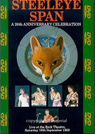 Steeleye Span: A 20th Anniversary Celebration Movie