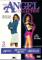 Angel Collection, The (3 Disc Set) Movie