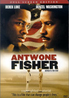 Antwone Fisher (Fullscreen) Movie