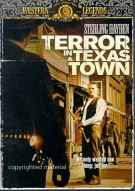 Terror In A Texas Town Movie