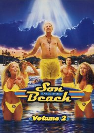 Son Of The Beach: Volume 2 Movie