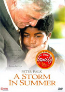 Storm In Summer, A Movie