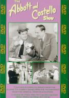Abbott & Costello Show #4, The Movie