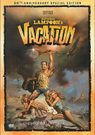 National Lampoons Vacation: Special Edition Movie