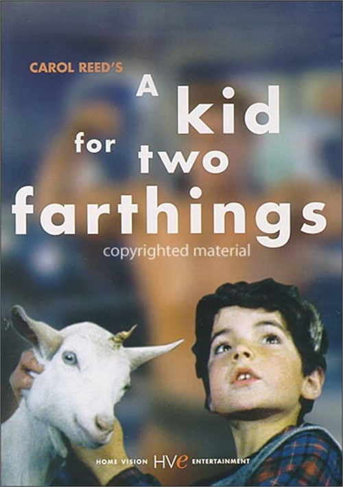 Kid For Two Farthings, A Movie