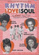 Rhythm, Love & Soul: Volume 1 Movie